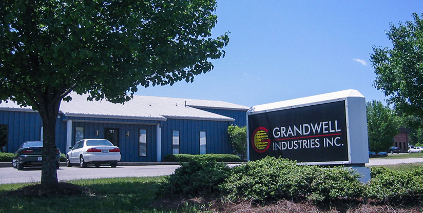 grandwell industries inc.